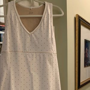 Tail Ladies Tennis Dress : Size L